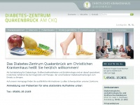 diabeteszentrum-quakenbrueck.de