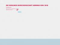 die-berliner-burschenschaft-arminia.de