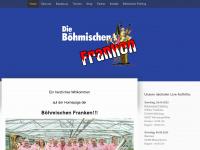 die-boehmischen-franken.de