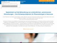 die-rheumatologen.de