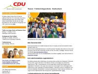 cdu-bensheim.de