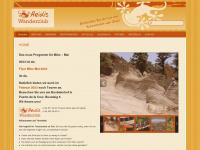 heidis-wanderclub.de