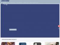 gewerbeverein-dahme.de