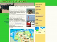 Unterkunft-ostfriesland.de
