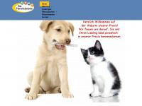 die-tierarztpraxis-glienicke.de