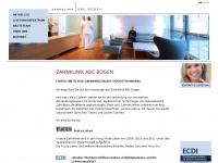 zahnklinik-abc-bogen.com