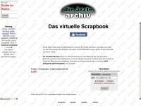 dieaerzte-archiv.de