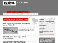 dielinke-lippe.de