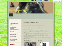 diensthundezwinger.de