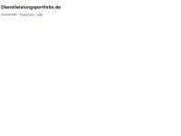 dienstleistungsportfolio.de