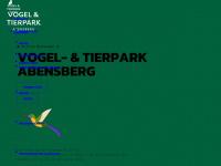 vogelpark-abensberg.de