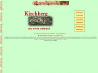 kirchberg24.de Webseite Vorschau
