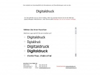 digitaldruck.ch