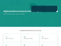 digitaledokumentenarchivierung.de