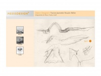 diplom-designerin.de Webseite Vorschau