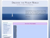 discoverthemuslimworld.de
