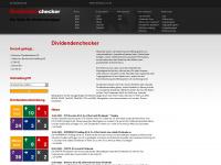 dividendenchecker.de