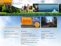 nordic-walking-staar.de Webseite Vorschau