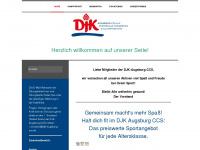 djk-ccs-augsburg.de