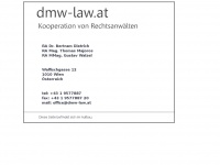 dmw-law.at