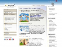 mylodge.de