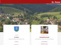 st-peter-schwarzwald.de