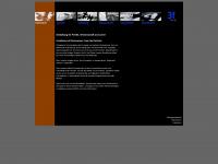 3fdesign.de Webseite Vorschau