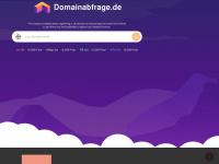 domainabfrage.de