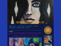 domenigartdesign.at Webseite Vorschau