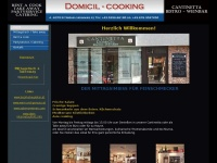 domicil-cooking.at Thumbnail