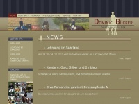 dominic-buecker.de Thumbnail