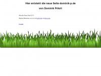 dominik-p.de Thumbnail