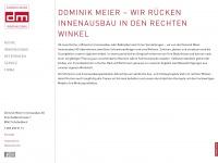 dominik-meier.ch Thumbnail