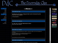 doomsdayclan.de Thumbnail
