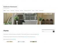 dorfkirche-neuhausen.de