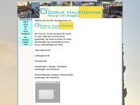 Doruk-energietechnik.de