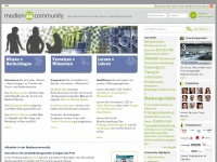 mediencommunity.de