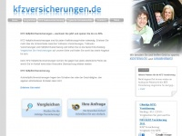 kfzversicherungen.de
