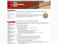 muc-cms.de Webseite Vorschau