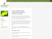 kivkv.de Webseite Vorschau