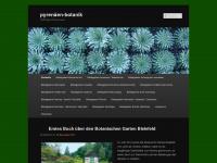 pyrenaeen-botanik.de