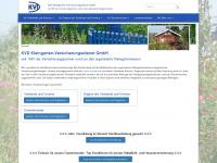 kvd-versicherungen.de Webseite Vorschau