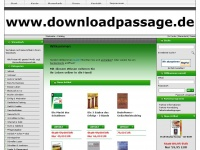 downloadpassage.de Thumbnail
