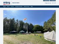 dpsg-hofen.de