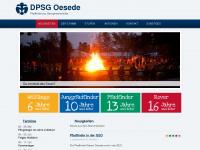 dpsg-oesede.de