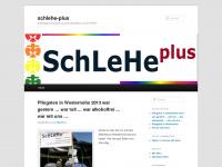Dpsg-schlehe.de