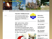 Dpsg-st-toenis.de