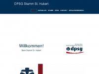dpsg-st-hubert.de