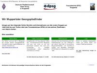 Dpsg-wuppertal.de