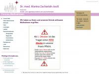 dr-marina-zachariah.de